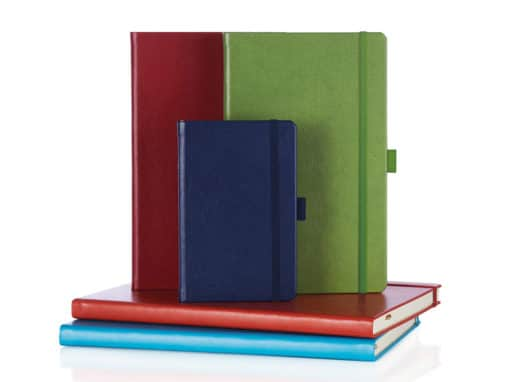 Castelli Sherwood Notebook