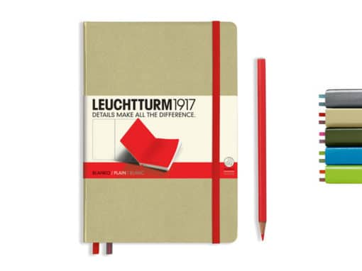 Leuchtturm1917 Bi-Colour Notebook
