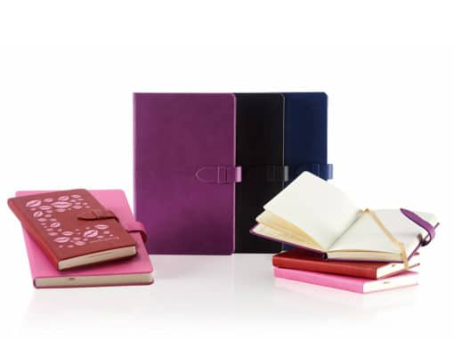 Castelli Mirabeau Notebook
