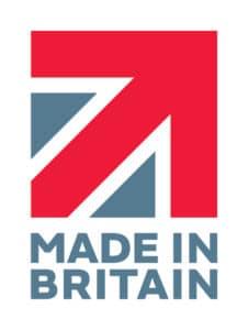 Woodblock Made in Britain