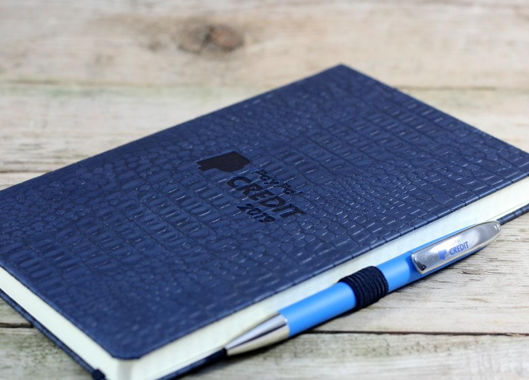 Castelli Appeel Notebooks