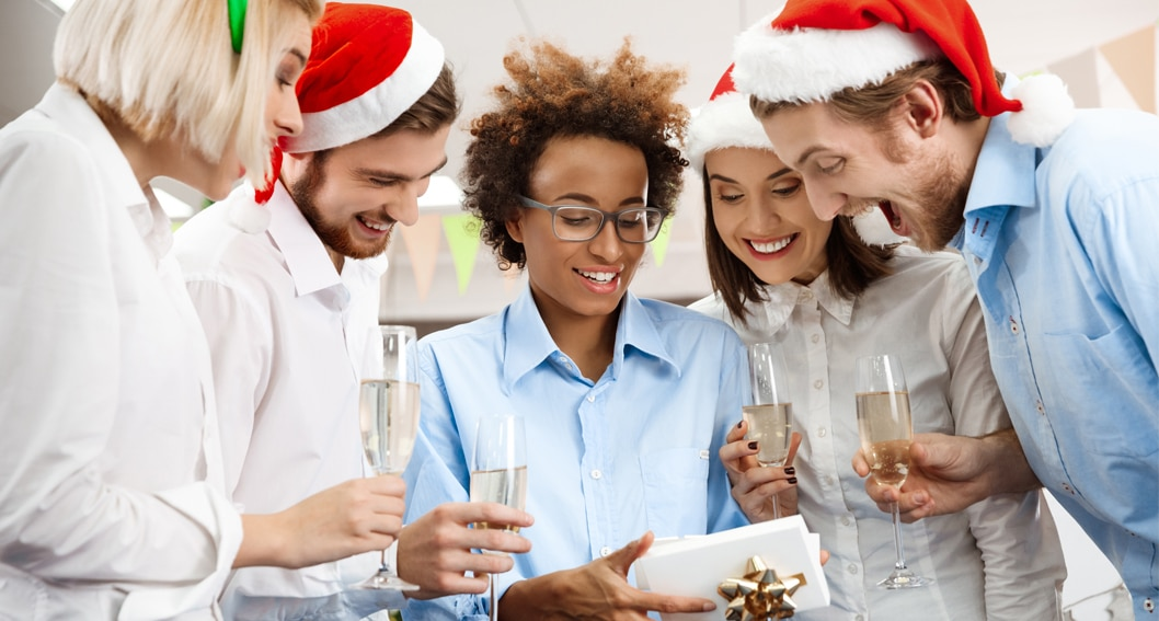 How To Find The Perfect Christmas Corporate Gifts