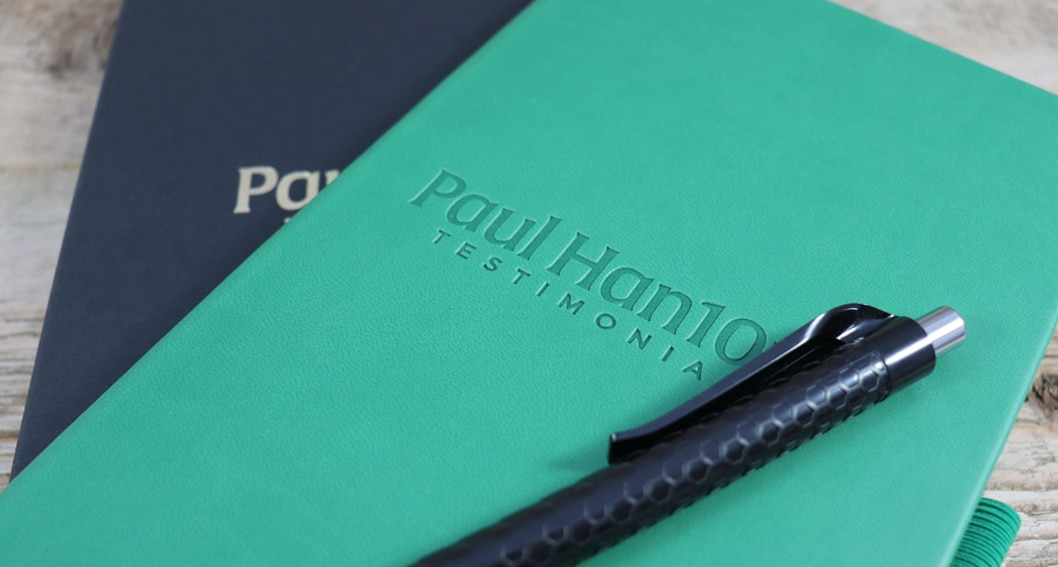 Let Us Help You Find The Best Branded Notebook For Your Business
