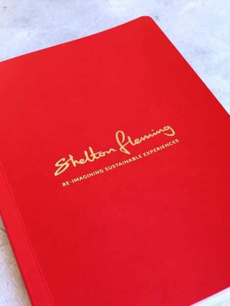 Branded Event Notebooks