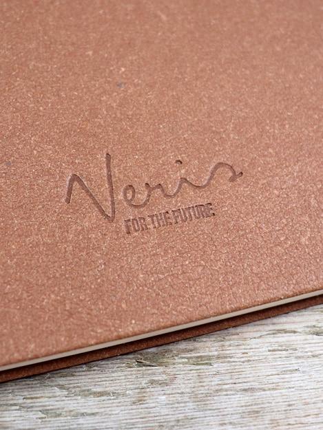 Eco Leather Notebooks