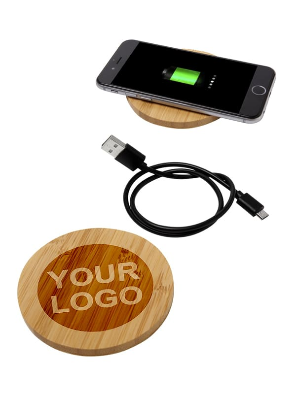 Branded Charger