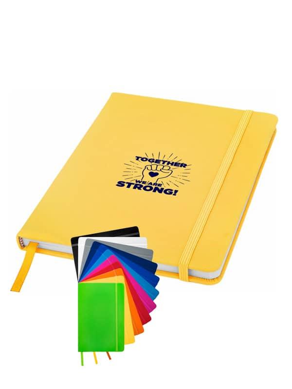 Branded Notebook