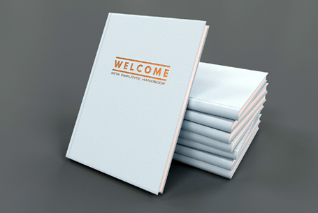 Staff Welcome Manuals