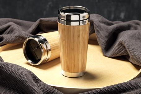 Bamboo Tumbler