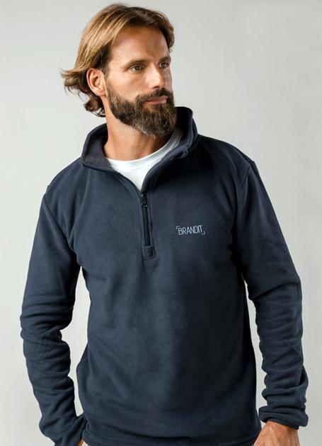Branded Fleece